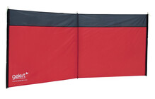 Gelert Mini Breeze Blocker mars red/charcoal